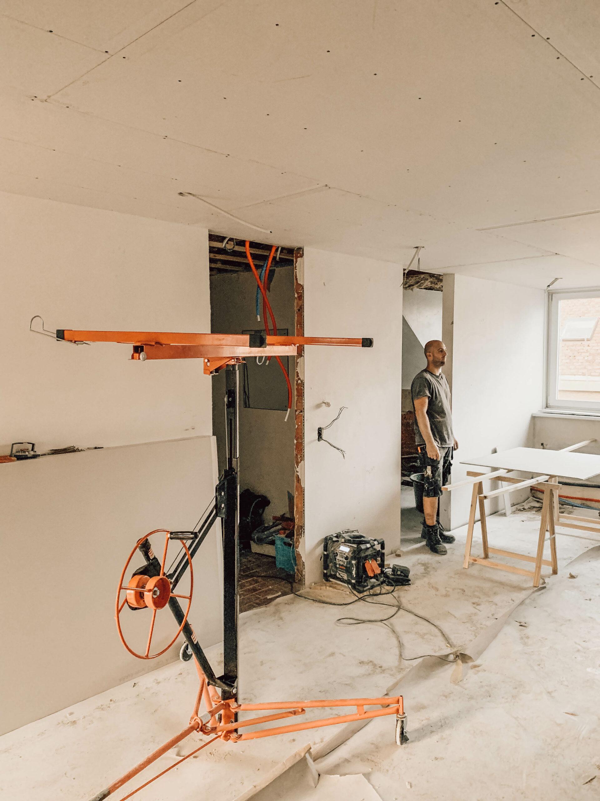 gyproc-pleisterwerken-Jonathan-wood-works-renovatie-interieur-afwerking